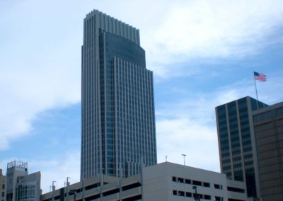FNB Tower Downtown
